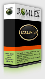 ROMLEX Exclusive csomag