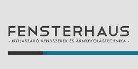 FENSTERHAUS