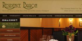 Residence Baron